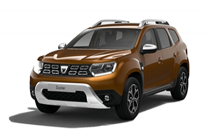 Dacia Duster 1.5 Dcı Blackshadow