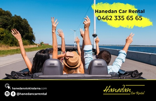 Hopa Rent A Car