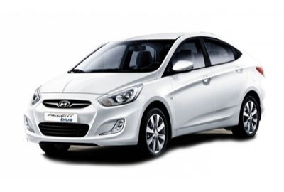Hyundai Accent 1.6 Mode Plus DCT
